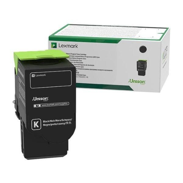 Lexmark Original - Toner schwarz - C2320K0