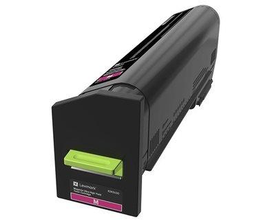 Lexmark Original Ultra HC Toner magenta
