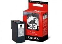 Lexmark Rückgabetinte Nr. 23 schwarz für Z1400