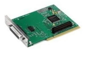 Lexmark RS-232C-Schnittstellenkarte (seriell)