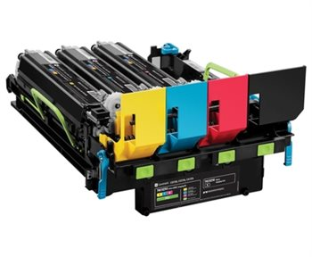 Lexmark Rückgabe-Belichtungskit Farbe (CMY)
