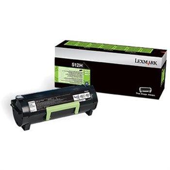 Lexmark Rückgabe-Tonerkassette mit hoher Kapazität