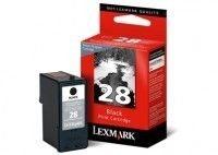 Lexmark Rückgabetinte Nr. 28 schwarz für Z845