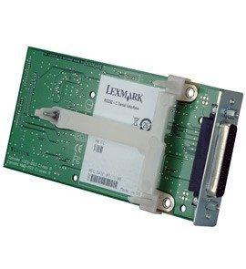 Lexmark Serielle RS-232C-Schnittstellenkarte