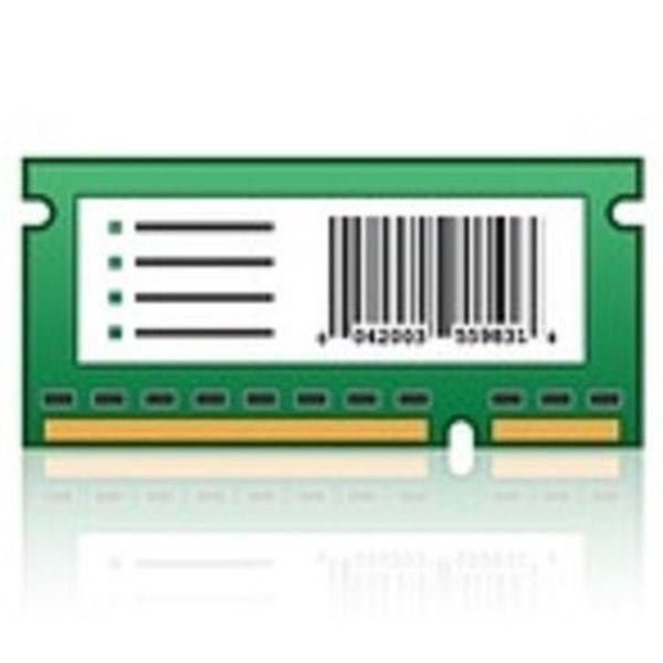 Lexmark Speicher 4GB DDR3-DRAM - 57X0204