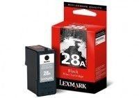 Lexmark Tintenpatrone Nr. 28A schwarz für Z845