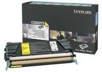 Lexmark Toner gelb für C530, C5200YS