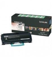 Lexmark Toner schwarz für X463, X463A11G