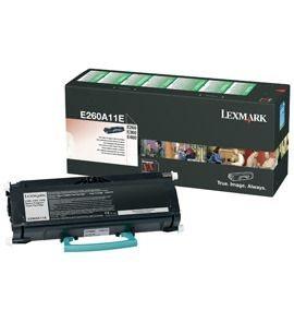Lexmark Tonerkassette für E260/360/460