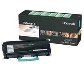 Lexmark Tonerkassette für E360/460