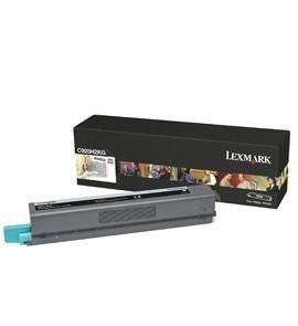 Lexmark Tonerkassette schwarz für - C925H2KG