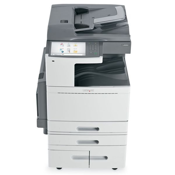 Lexmark X952dhe