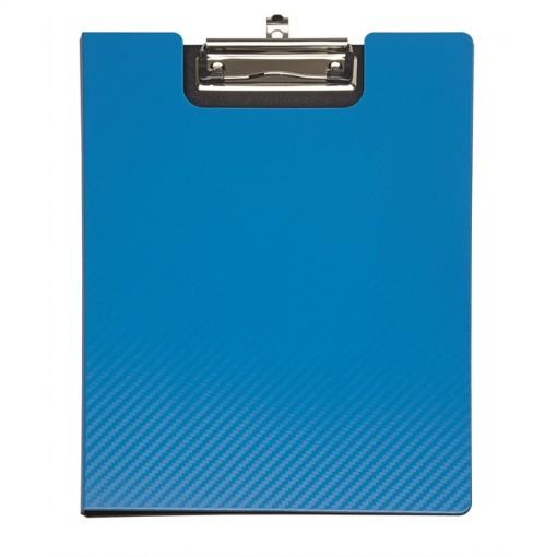Maul A4 Schreibmappe MAULflexx blau