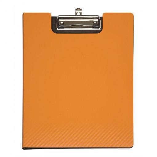 Maul A4 Schreibmappe MAULflexx orange