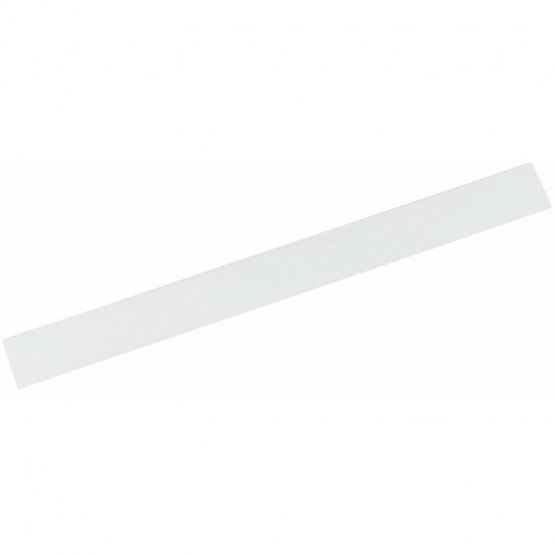 Maul Ferroleiste MAULsolid, Länge 50 cm weiß
