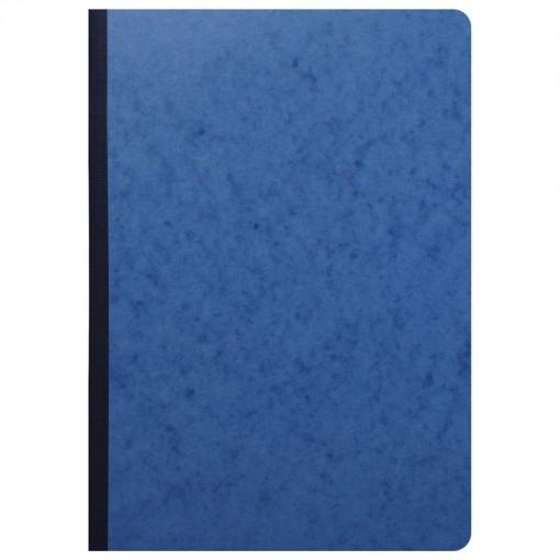 Mehrkolonnenheft gebunden mit 6 Spalten auf 1 Seite und 34 Zeilen 40 Blatt, 110g, DIN A4