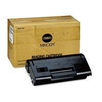 Minolta Toner Original für Fax MF 2500/3500 - schw