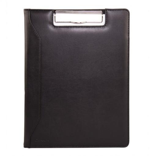 Monolith 2801 Schreibmappe mit Klemmbrett-Funktion