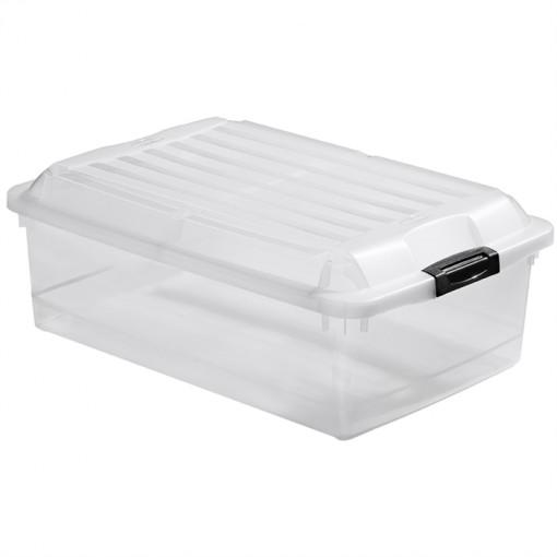 Multiboxx 40L Ablagebox mit Deckel