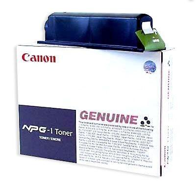 NPG-1 Original Toner für Canon NP-1015/1215/1318/1