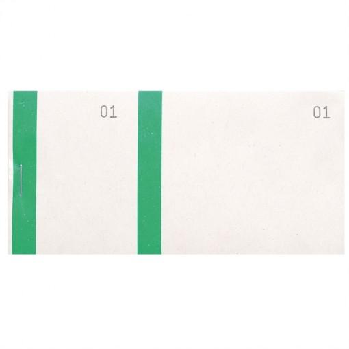 Nummernbl 60x135 100 Bl Farbband br