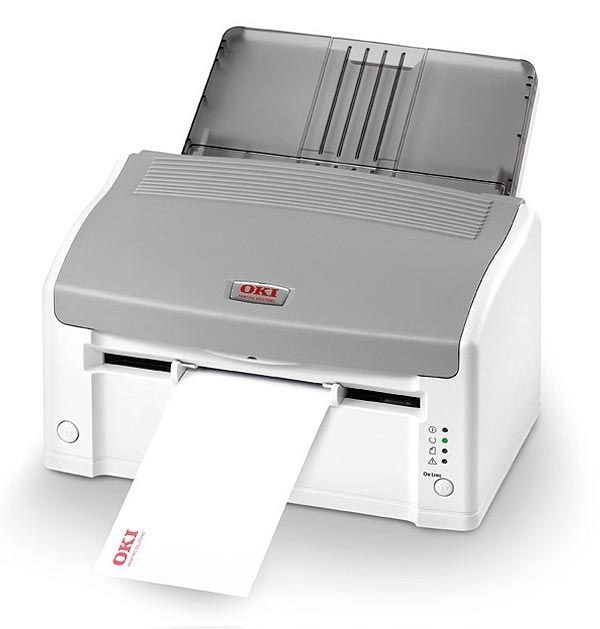 OKI B2200 Schwarzweißdrucker