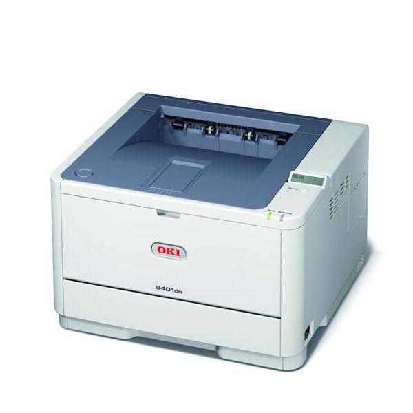 OKI B401D Mono Laserdrucker