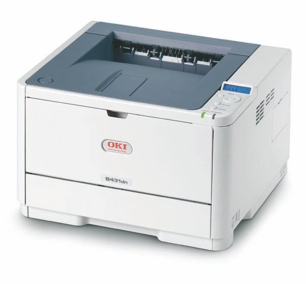 OKI B431D Mono-Laserdrucker