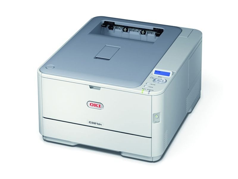 Oki C321DN Farblaserdrucker