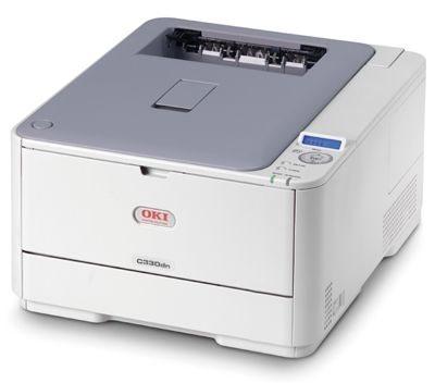 Oki C330DN Farblaserdrucker