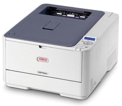 Oki C510DN Farblaserdrucker