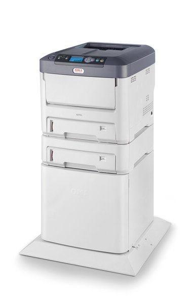Oki C711CDTN Farblaserdrucker