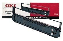 Oki Farbband für ML-3410 - schwarz - 09002308