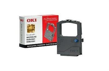 Oki Farbband schwarz für ML5520/5590 - 01126301