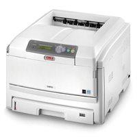 OKI Farblaserdrucker C810N A4/A3