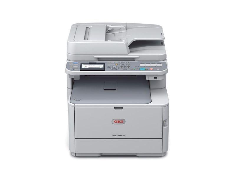 OKI MC342DNW Color-Multifunktionsgerät