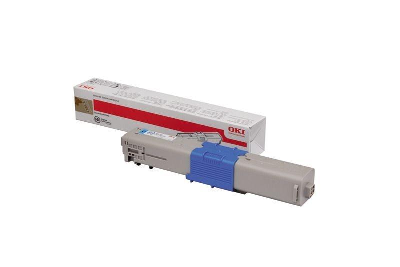 Oki Toner cyan für C301/C321/MC332/MC342
