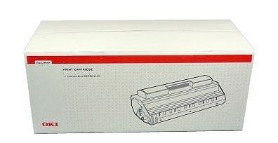 Oki Toner-Druckkassette schwarz für Fax 4510