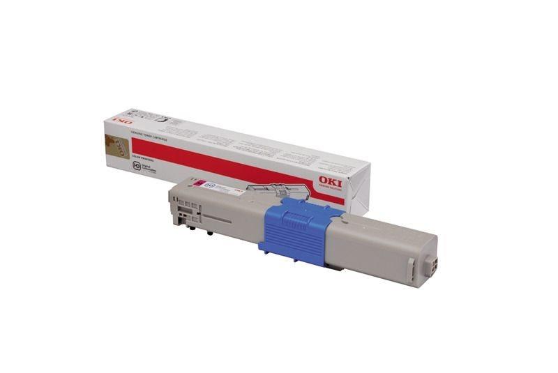 Oki Toner magenta für C301/C321/MC332/MC342