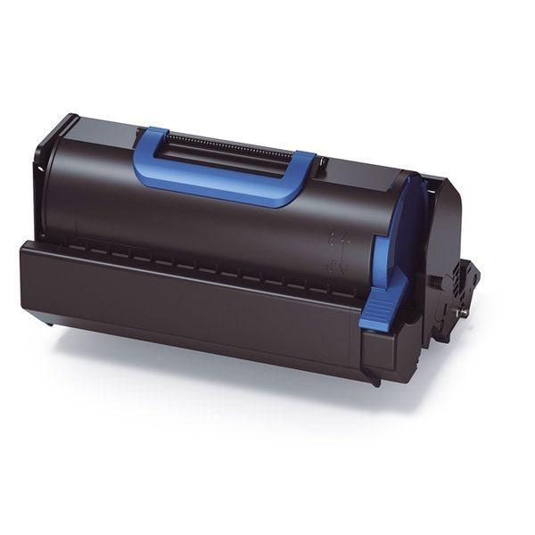 Oki Toner schwarz für B721, 45488802