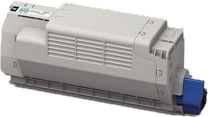 OKI Toner schwarz für MC760, 770, 780 ca. 8.000