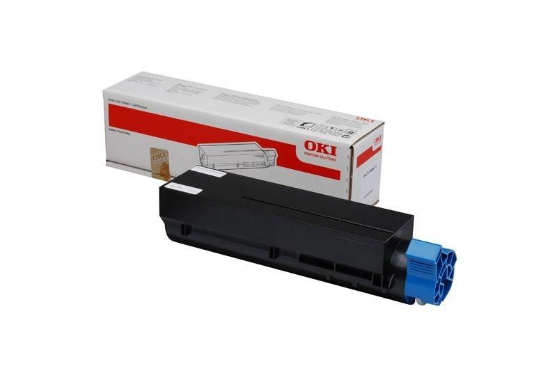 Oki Toner schwarz HC für B431, 44917602