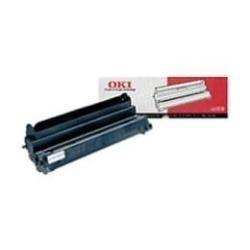 Oki Trommel für OkiOffice 1200/1600 - schwarz