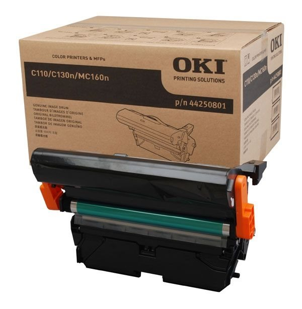 Oki Trommel inkl. Transferbelt C110/130, 44250801