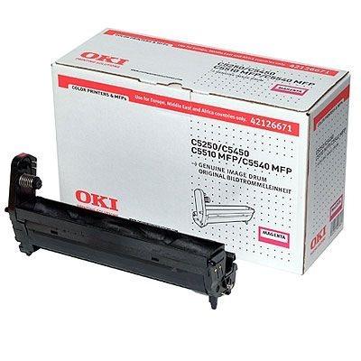 Oki Trommel magenta für Oki C5250N/C5250DN/C5450N/