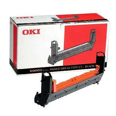 OKI Trommel schwarz für C9300/9500