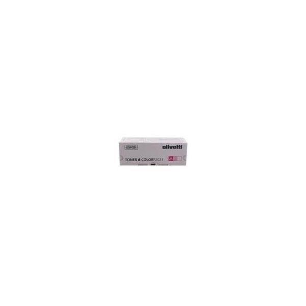 Olivetti Original - Toner magenta -  B0952