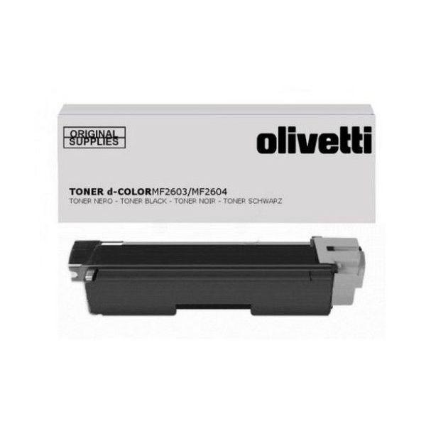 Olivetti Original - Toner schwarz -  B0946