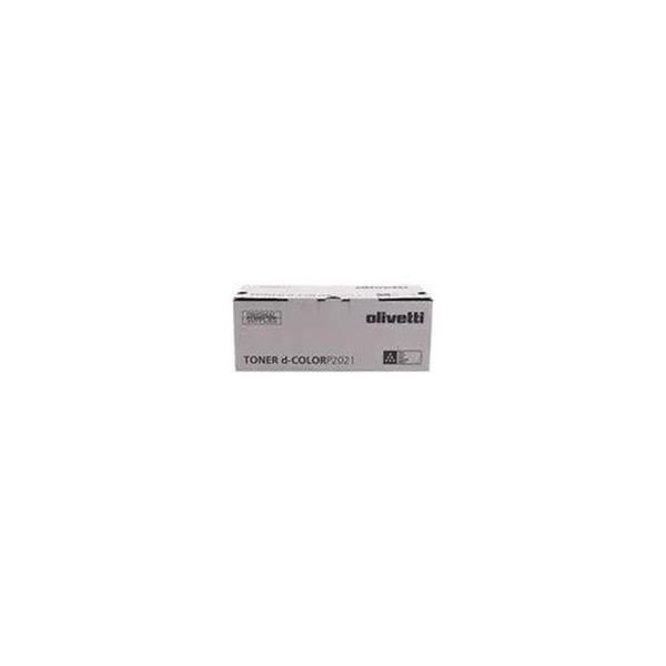 Olivetti Original - Toner schwarz -  B0954
