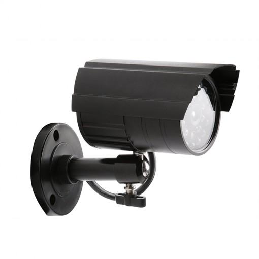 Olympia DC500 - Kameraatrappe (Dummy/Fake) Wandmontage, schwarz